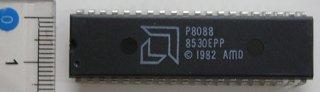 TI(旧RCA)製 CD4014BE