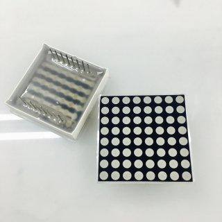 ドットマトリクス(8×8) KSK11288R(青・アノードコモン)