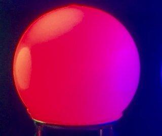 キャンディボール CAN18-E12H-12V(赤)