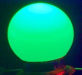 キャンディボール CAN18-E12G-12V(緑)