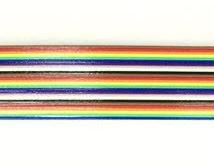 フラットケーブル 16芯