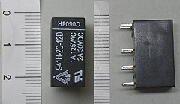 小型DC12Vリレー 941H-2C-12D