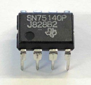 (特価)TI製 SN75140P