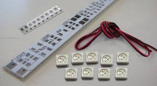 LED照明キット(セール期間中)