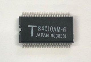 東芝 TMPZ84C10AM-6