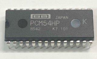 バーブラウン製 PCM54HP