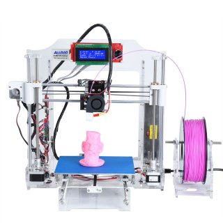 3Dプリンター組立キット