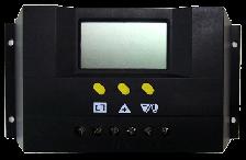 30Aソーラーコントローラー 12V/24V  PWM-30A24