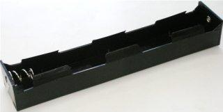 電池ボックス 単1×3