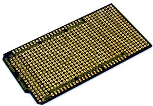 Arduino用ユニバーサル基板 UB-ARD02