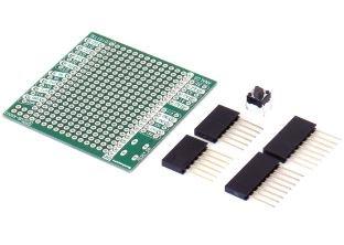 Arduino用ユニバーサル基板 UB-ARD03-P