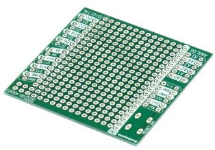 Arduino用ユニバーサル基板 UB-ARD03