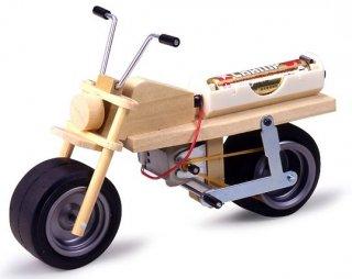 ミニバイク 工作セット  ITEM70095