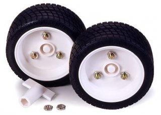 スポーツタイヤ (56mm径)  ITEM70111