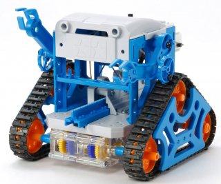 カムプログラムロボット工作セット ITEM70227