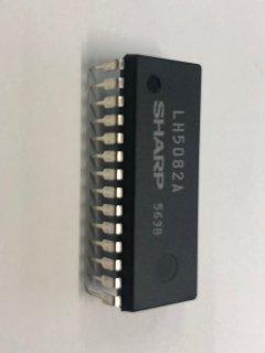 シャープ LH5082A