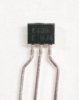 日立 2SK439