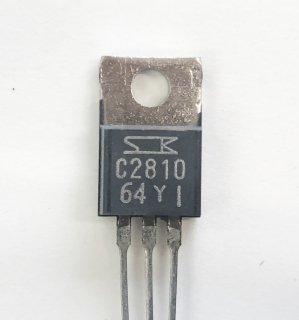 サンケン 2SC2810