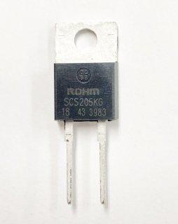 ローム SCS205KG