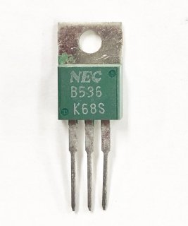 NEC 2SB536