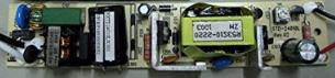 24Wクラスオープンフレーム定電流電源 KSTD-24010L