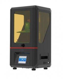 光造形式3Dプリンタスタートセット