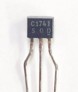 ローム 2SC1741