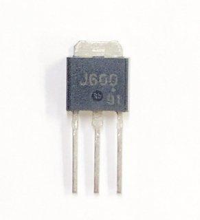 NEC 2SJ600