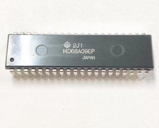 日立 HD68A09EP