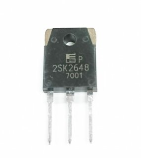 富士電機 2SK2648-01