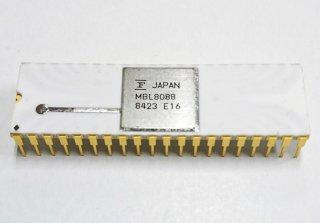 富士通 MB8116E