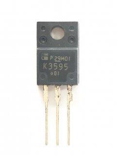 富士電機 2SK3595-01MR