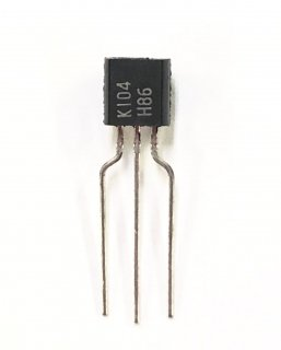 NEC 2SK104