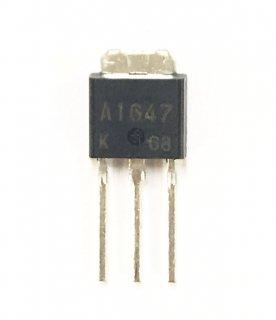 NEC 2SA1647