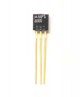 オンセミ(旧モトローラ) MPS8000