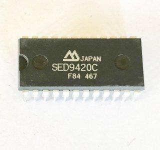 NEC μPD7265C