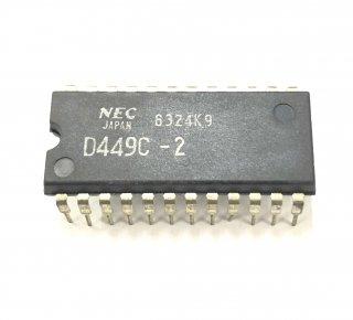 NEC μPD449C-2