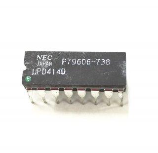 NEC μPD414D