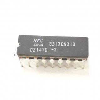 NEC μPD2147D-2