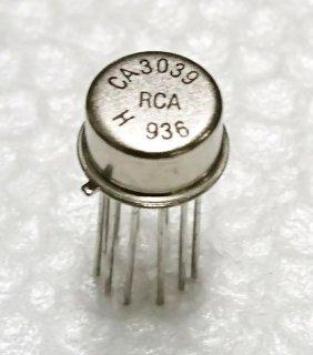RCA CA3039
