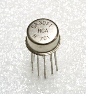 RCA CA3011