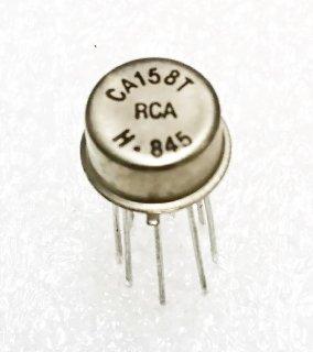 RCA CA158T