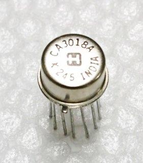 RCA(旧ハリス) CA3018A