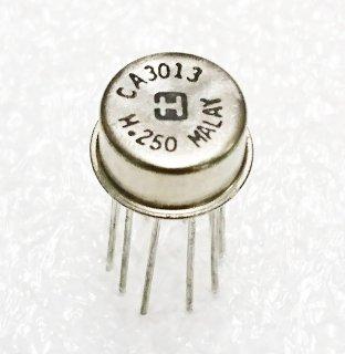 RCA(旧ハリス) CA3013