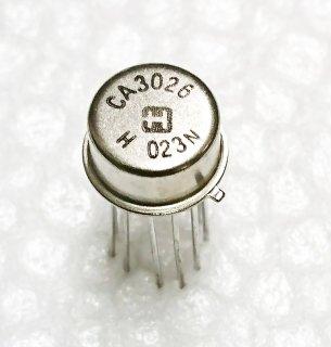 RCA(旧ハリス) CA3026