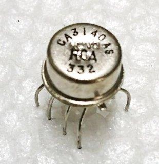RCA CA3140AS