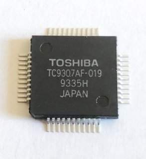 東芝 TC9307AF-019