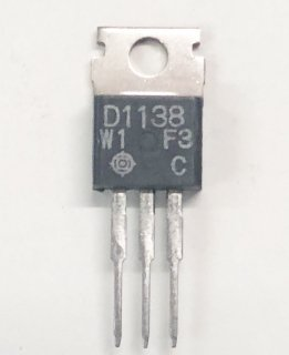 日立 2SD1138