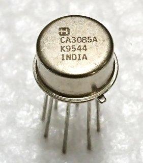 RCA(旧ハリス) CA3085A