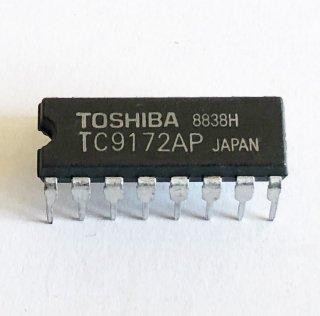 東芝 TC9172AP